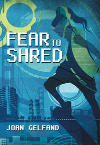Fear to Shred